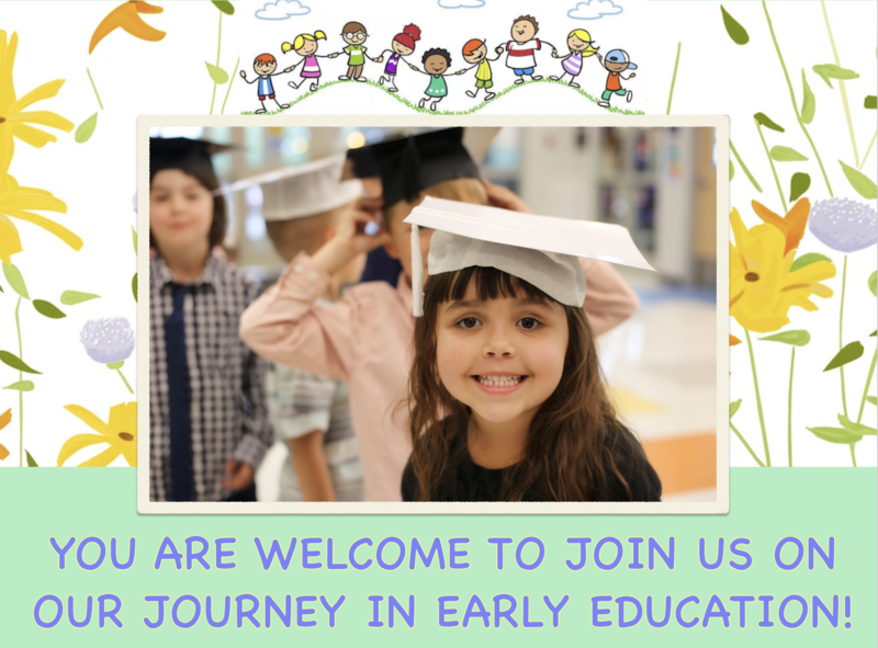 Welcome To Early Education At St. Mary Catholic School Featured Photo