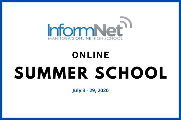 InformNet Summer School