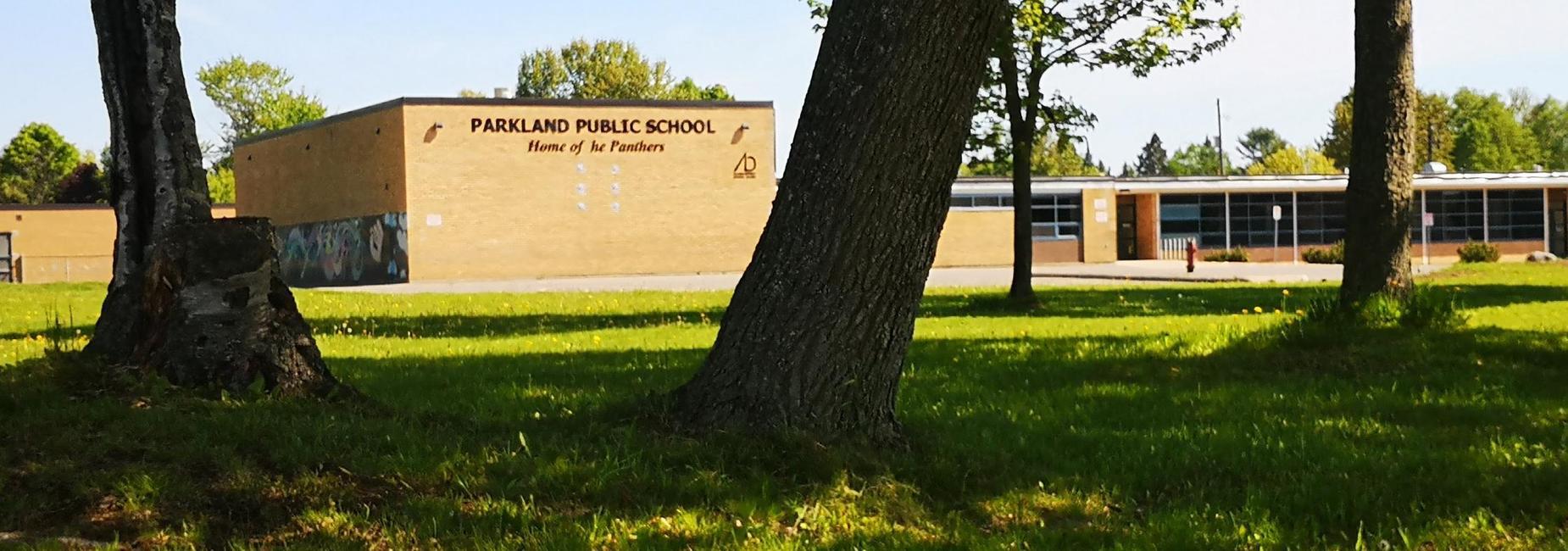 Parkland Public School