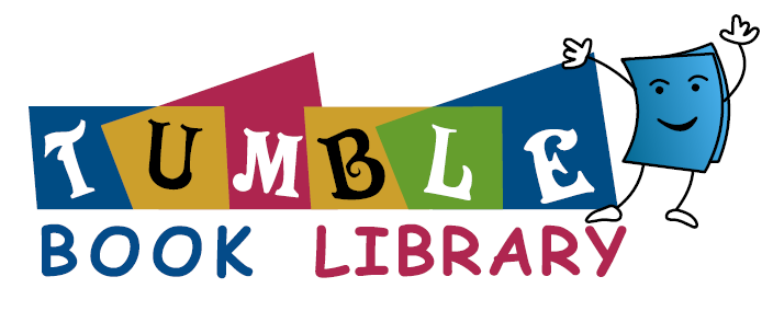 Tumble Book Library Featured Photo