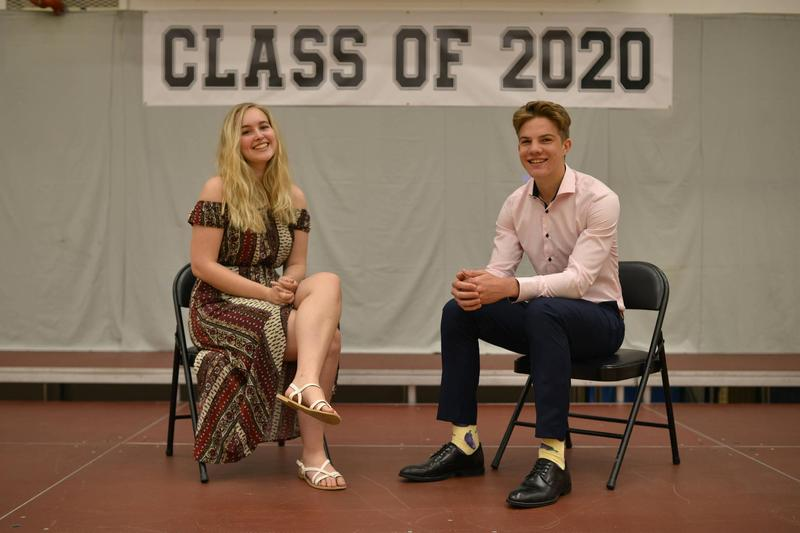 Great interview with the Class of 2020 Valedictorians! Featured Photo
