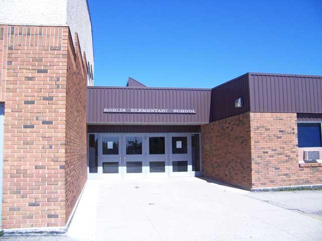 Roblin Elementary School