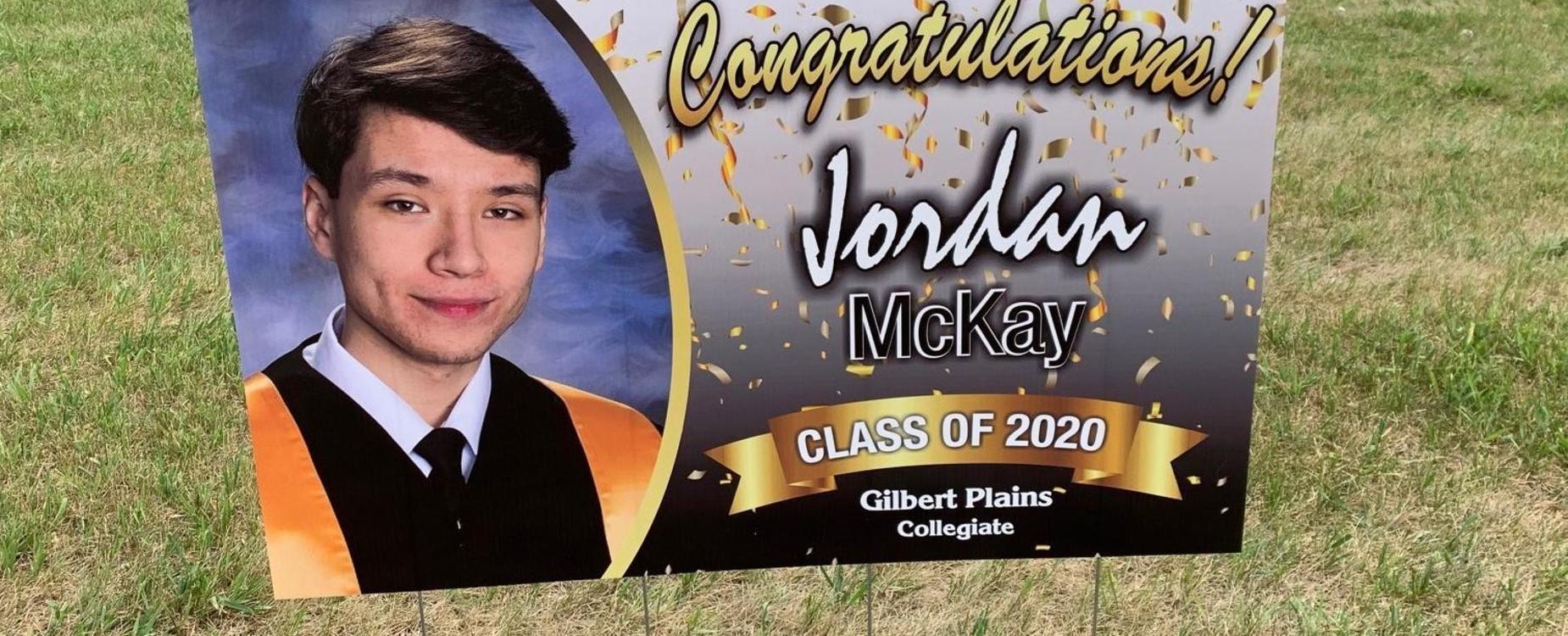 Jordan McKay