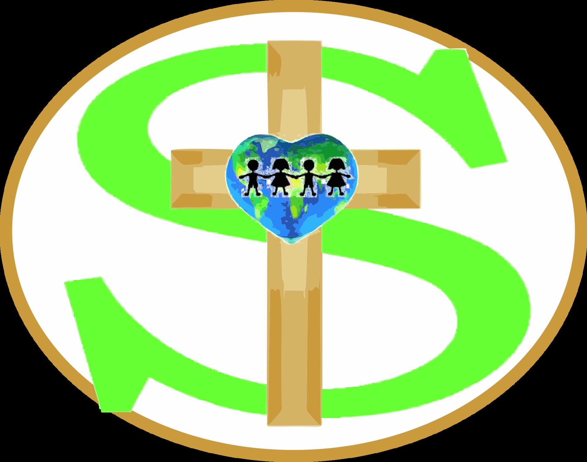Sacred Heart Teesater logo