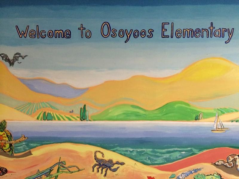 Welcome to Osoyoos Elementary School Featured Photo