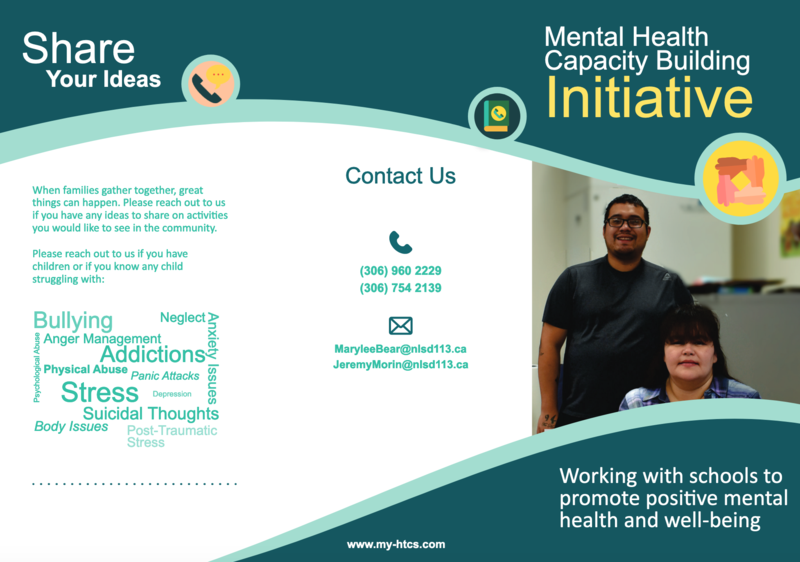 Mental Health Capacity Building (MHCB) Initiative at Hector Thiboutot Community School in Sandy Bay Featured Photo