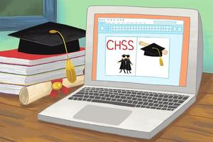 CHSS Graduating.jpg
