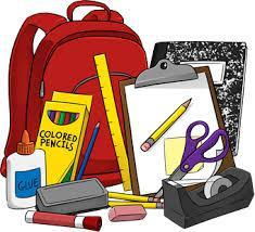 School Supplies for the 2020/21 school year Featured Photo