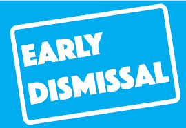 Jan. 18 - Early Dismissal Featured Photo