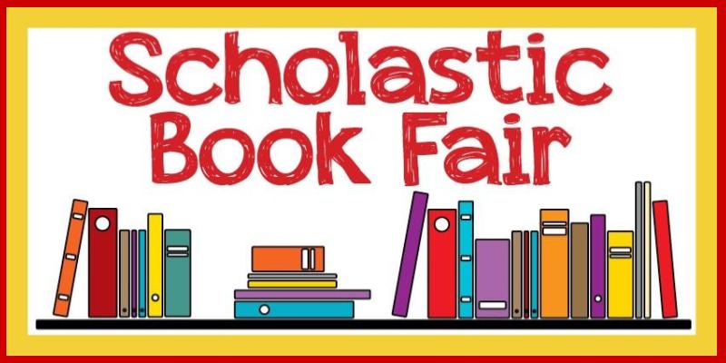 Virtual Book Fair - Nov 16-27 Featured Photo