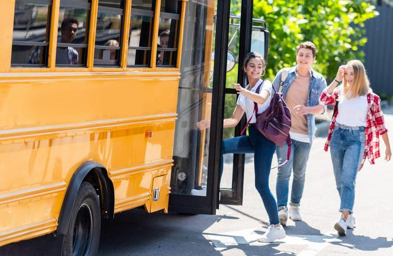 Did You Know?: Bus Inspections Featured Photo