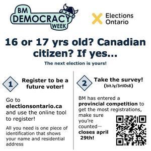 bm democracy