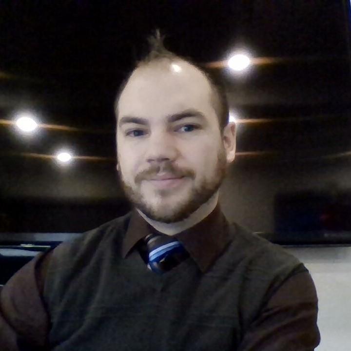 Matthew Maynard's Profile Photo