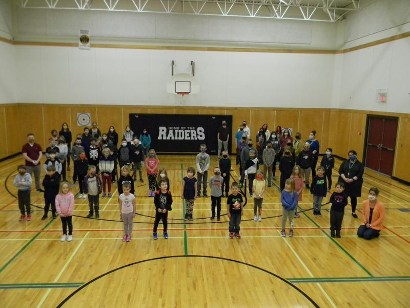 Rycroft School Welcome Back Newsletter Featured Photo