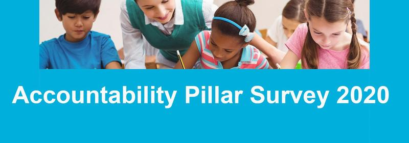 2020 Accountability Pillar Survey: Grades 4, 7, & 10 Featured Photo