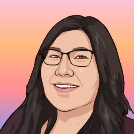 Julia Benoanie's Profile Photo