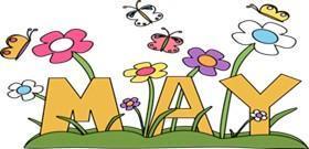 May Principal's Message Image
