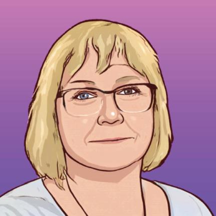 Kim Hagarty's Profile Photo