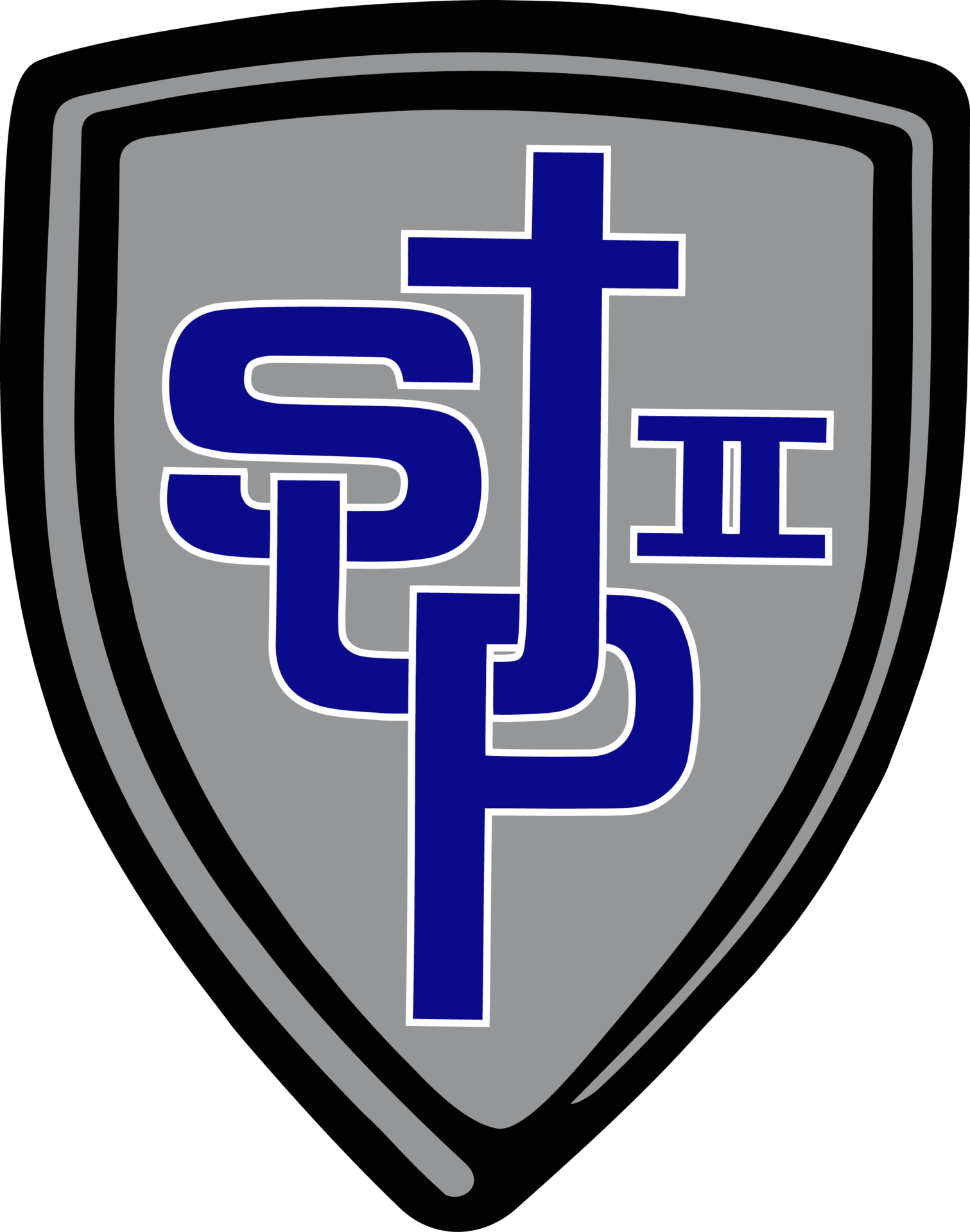 St. John Paul II Catholic School (K - Gr.8) logo