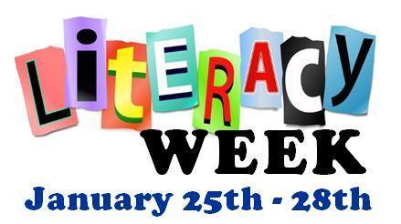 Literacy Week Featured Photo