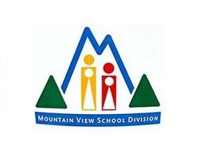 Mountain View School Division logo