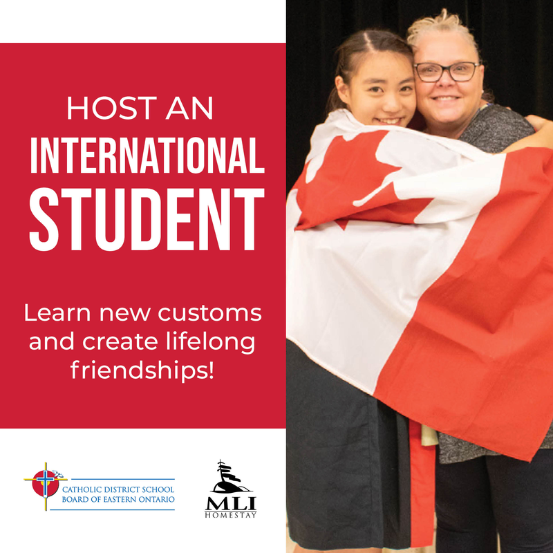 Interested in Hosting an International Student Featured Photo