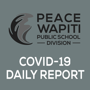 COVID-19 case confirmed at one PWPSD school Featured Photo