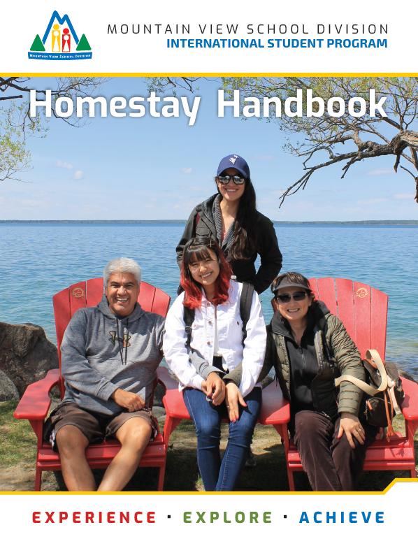 Homestay Handbook