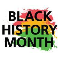 black history month icon