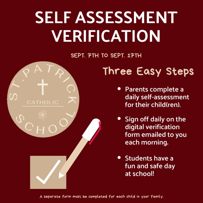 Self Assessment Verification Featured Photo
