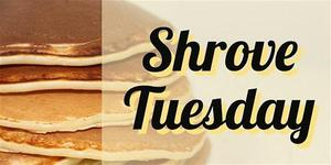 Shrove Tuesday Featured Photo