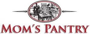 Mom's Pantry logo