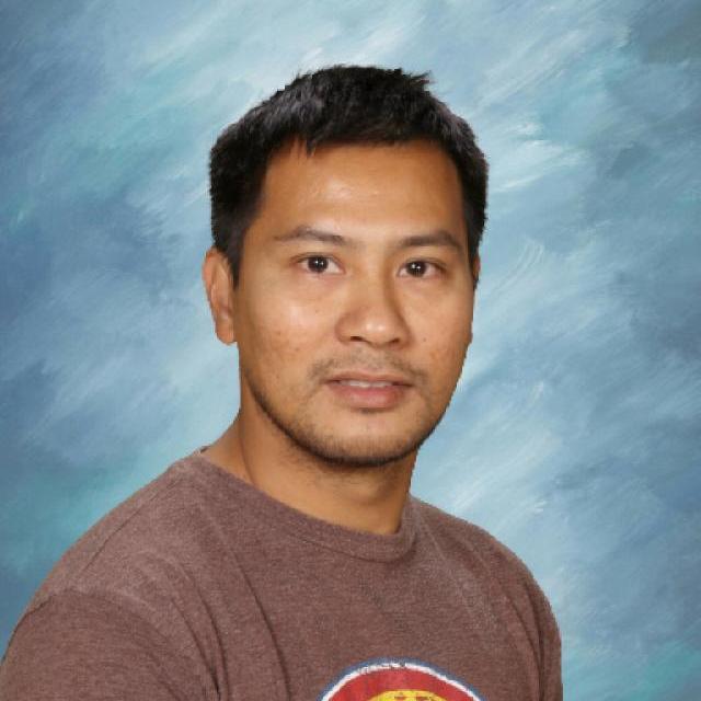 Joemar Valdez's Profile Photo