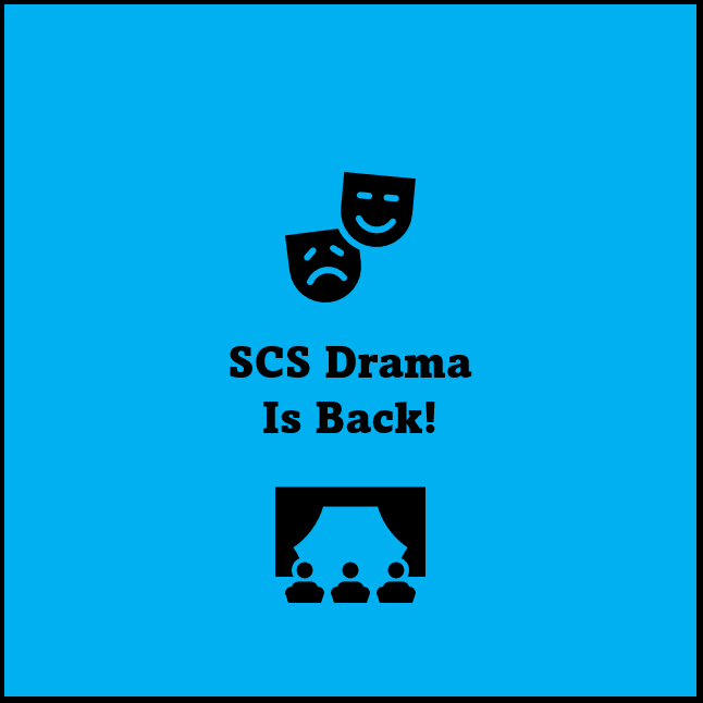 SCS drama is back!