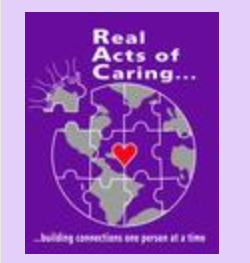 Real Acts of Caring Featured Photo