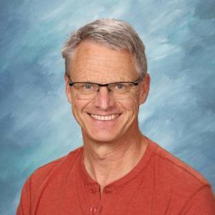 Terry Doerksen's Profile Photo