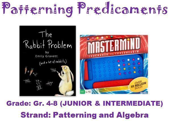 Patterning Predicaments Kit