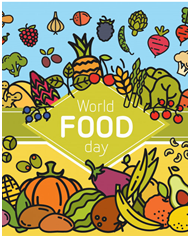 World Food Day Featured Photo