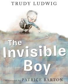 The Invisible Boy by Patrice Barton