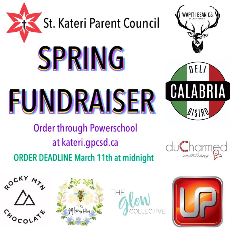 Spring Fundraiser Featured Photo