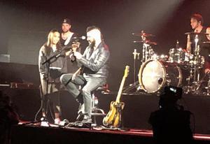 Robb Nash Concert