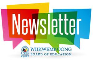 WBE Newsletter April 2021 Featured Photo