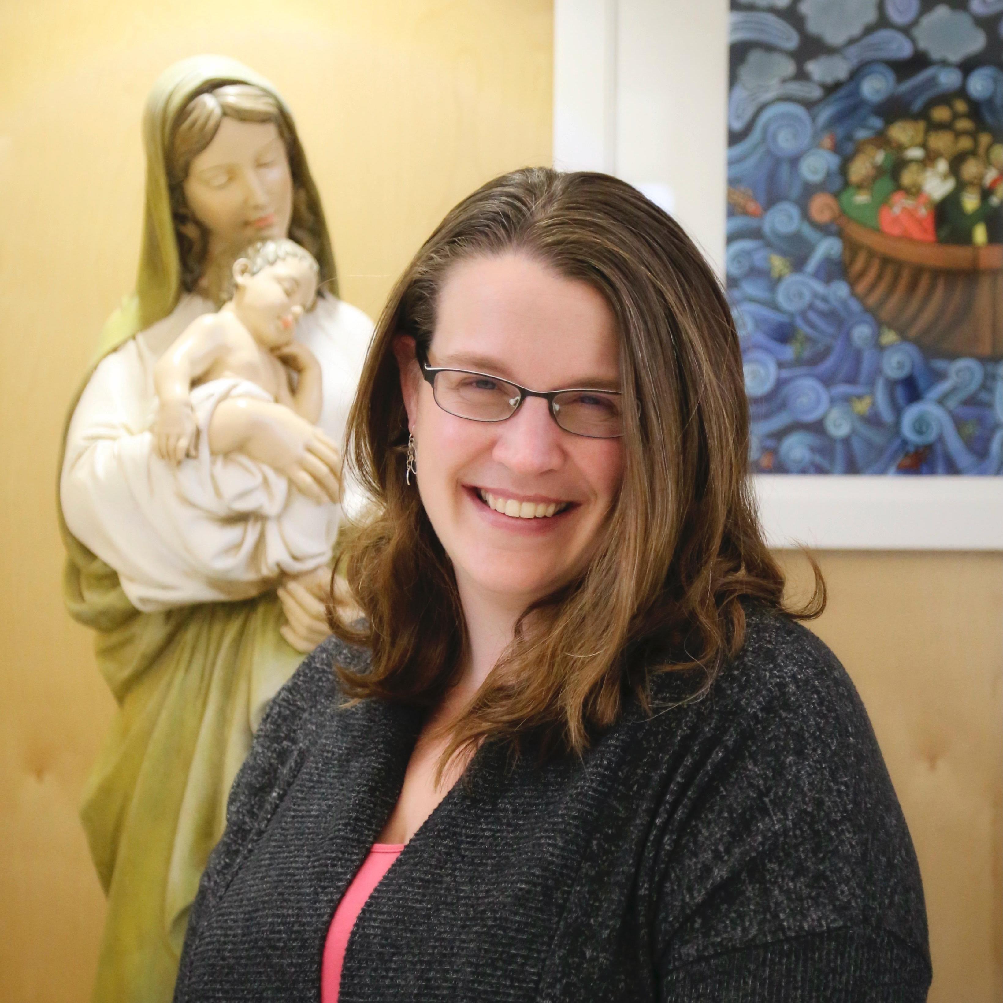 Jennifer Biggs's Profile Photo
