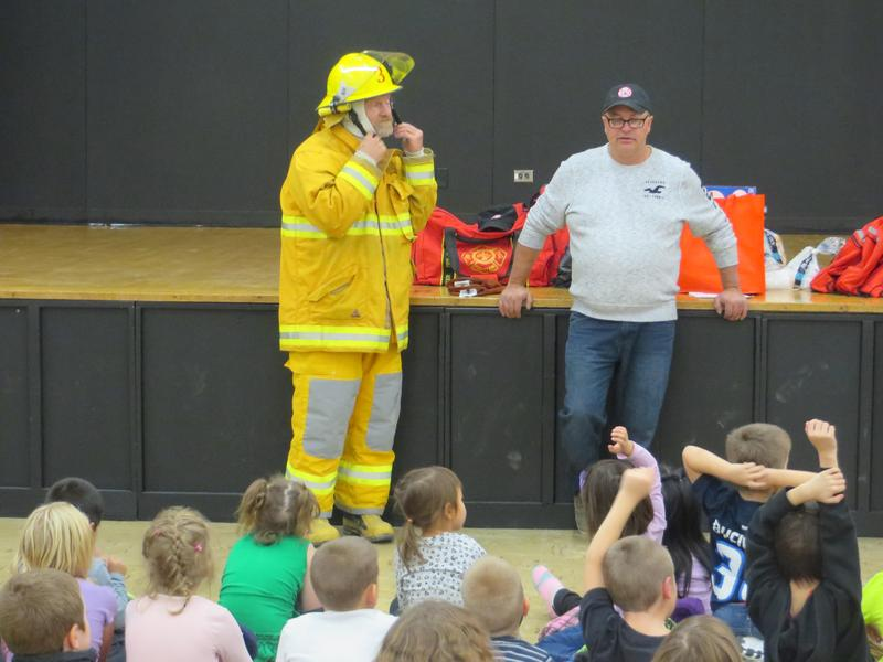 Fire Prevention Featured Photo