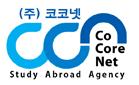 CoCoreNet logo