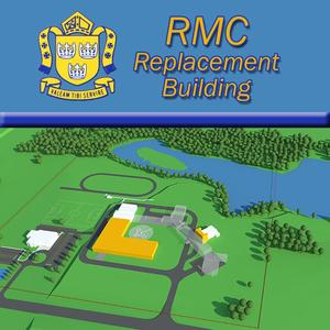 RMC Replacement Building