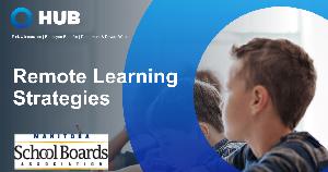 HUB Remote Learning Strategies