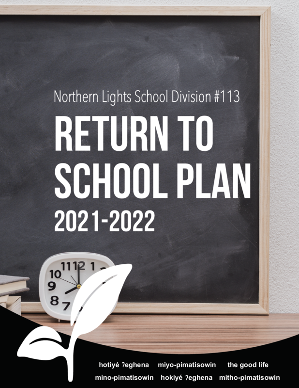 Return to School Plan 2021-2022 - UPDATED Sept 3, 2021 Featured Photo