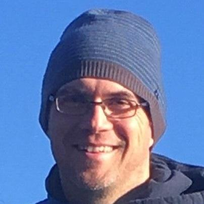 Antony Blaikie's Profile Photo