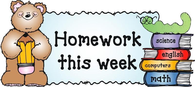 Homework Reminder